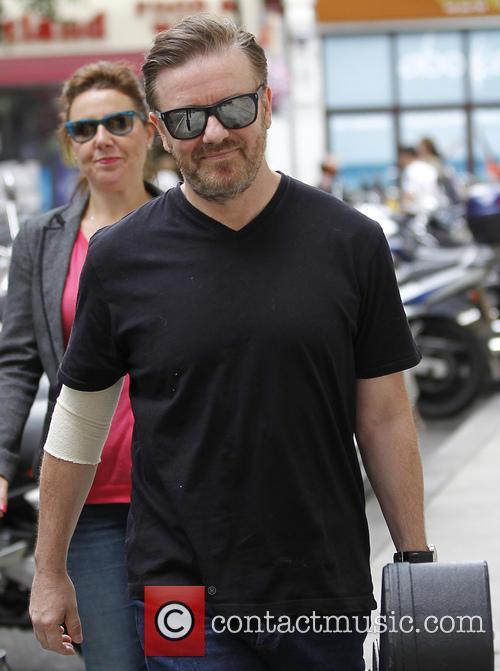 Ricky Gervais 29