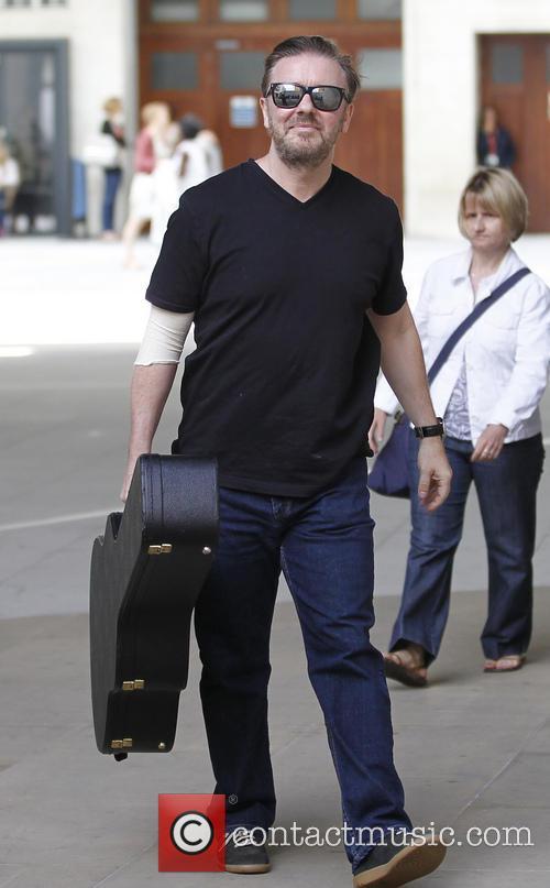 Ricky Gervais 31