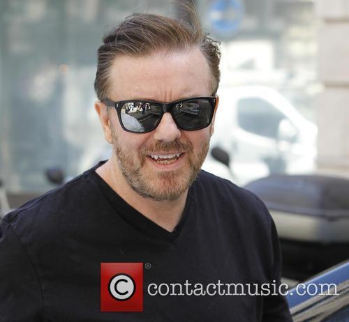 Ricky Gervais 32