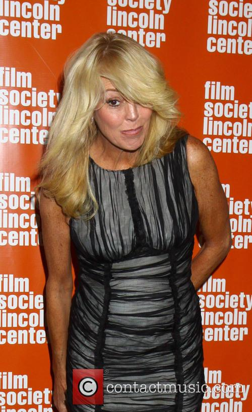 Dina Lohan, The Canyons Premiere