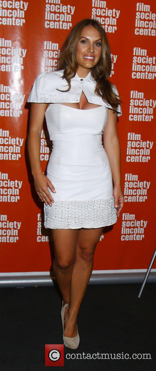 tenille houston premiere of the canyon 3787801
