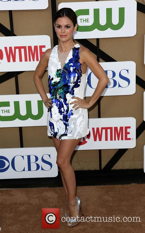 CW, CBS and Showtime 2013 Summer TCA Party