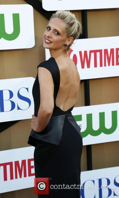 sarah michelle gellar cw cbs and showtime 3788017