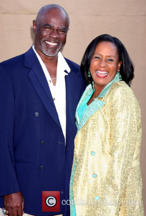 Glynn Turman and Jo-ann Allen 4