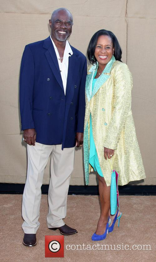 Glynn Turman and Jo-ann Allen 5