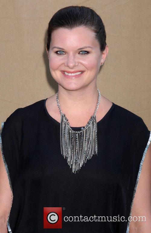 Heather Tom 4