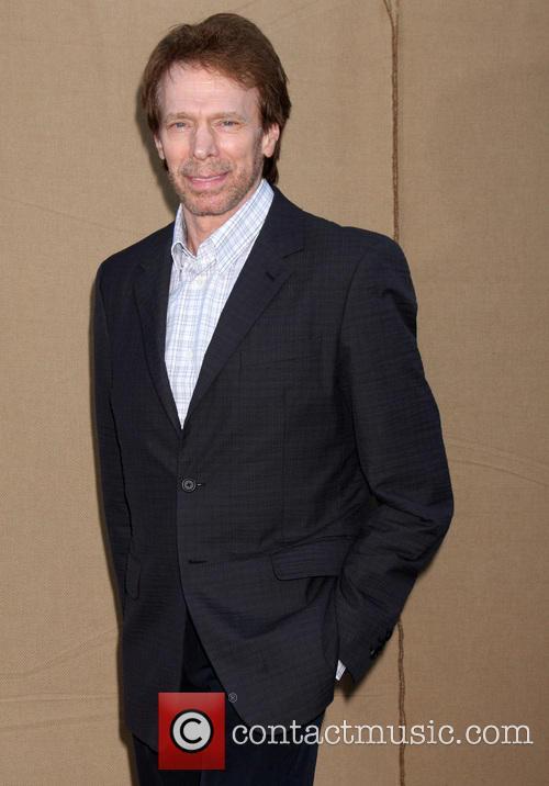 Jerry Bruckheimer, Showtime Summer TCA Party