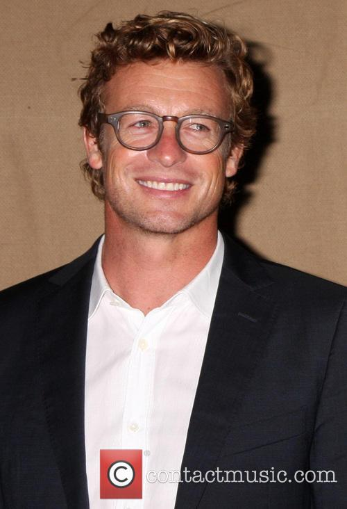 simon baker cw cbs and showtimes 2013 3788965