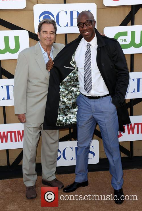Beau Bridges and Jb Smoove 2