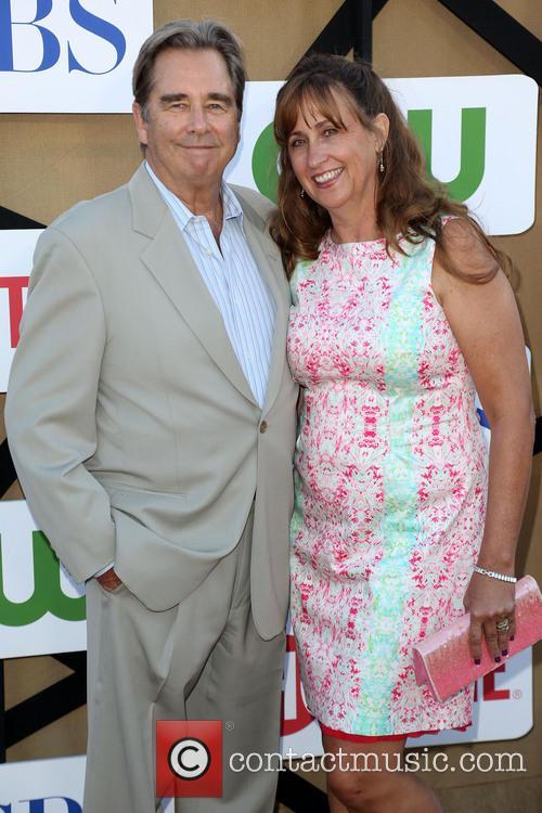 Beau Bridges and Wendy Bridges 5