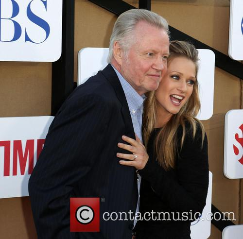 Jon Voight and A.j. Cook 2