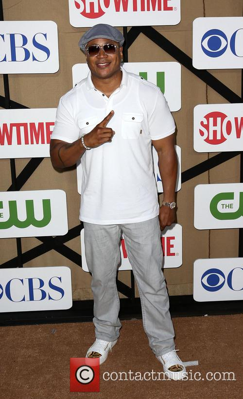 ll cool j cw cbs and showtimes 3788176