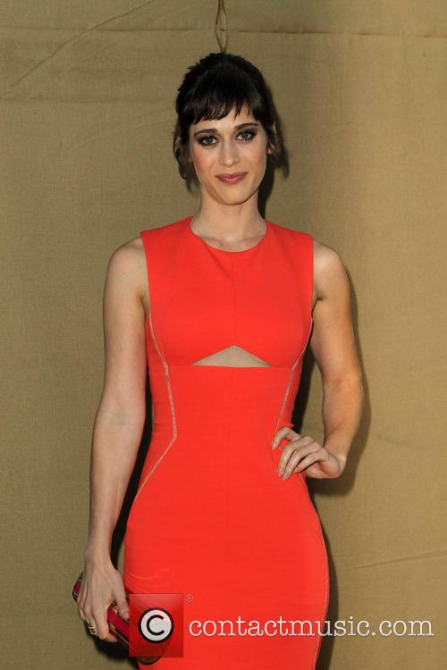 Lizzy Caplan, CW, CBS And Showtime Summer TCA Party