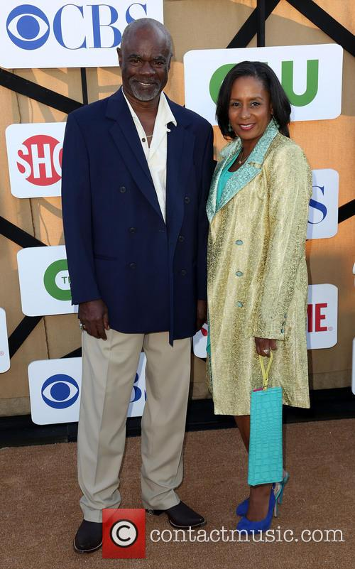 Glynn Turman and Jo-ann Allen 2