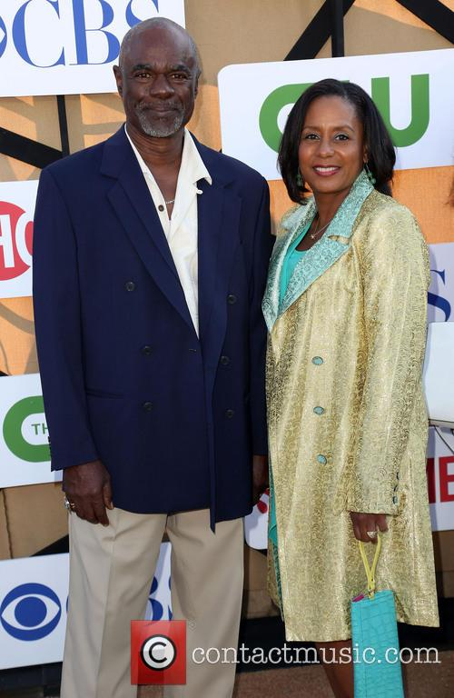 Glynn Turman and Jo-ann Allen 3