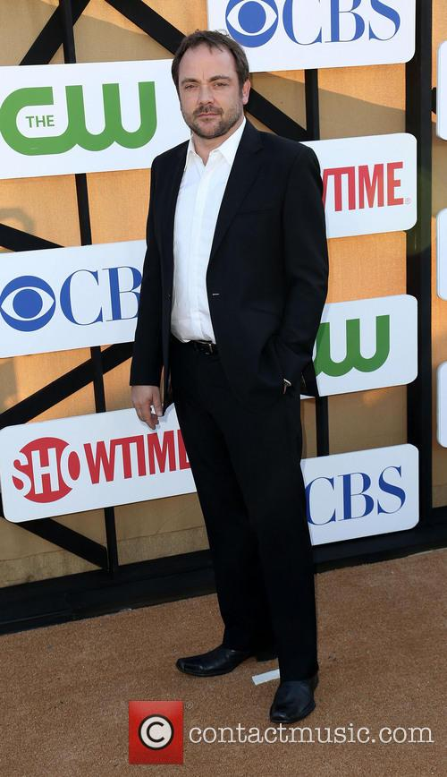 Mark Sheppard 5