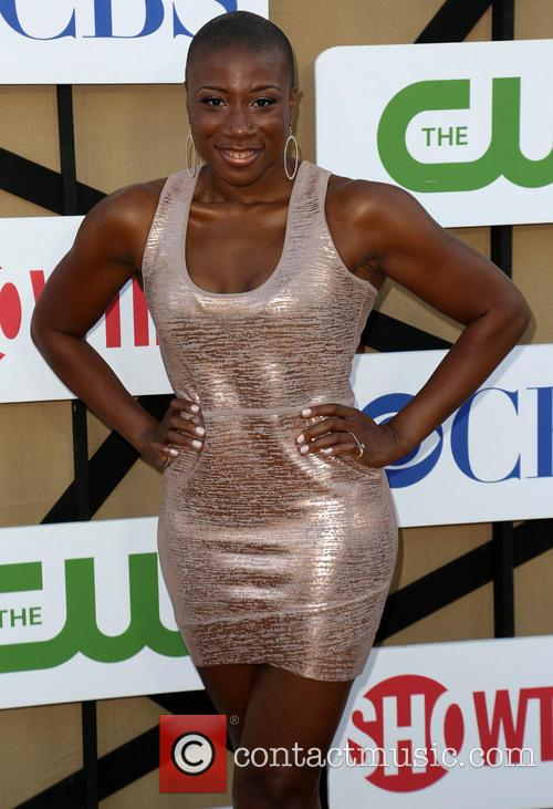 Young Sexy Aisha Hinds  nude (58 foto), Facebook, braless