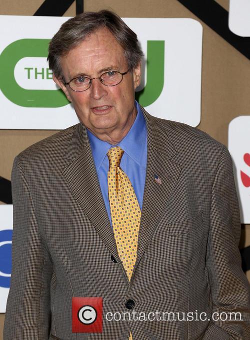 David Mccallum 1