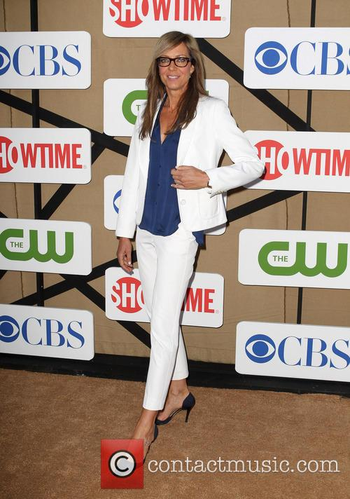 allison janney cw cbs and showtime 2013 3788640