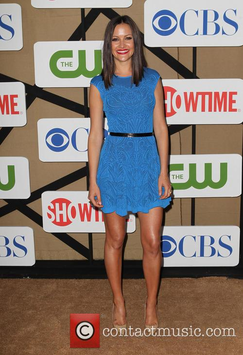 christina mclarty cw cbs and showtime 2013 3788618