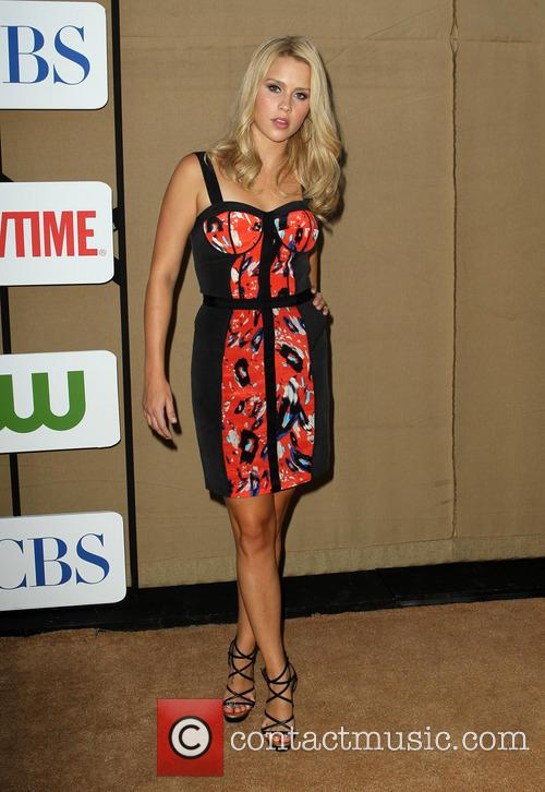 claire holt cw cbs and showtime 2013 3788613