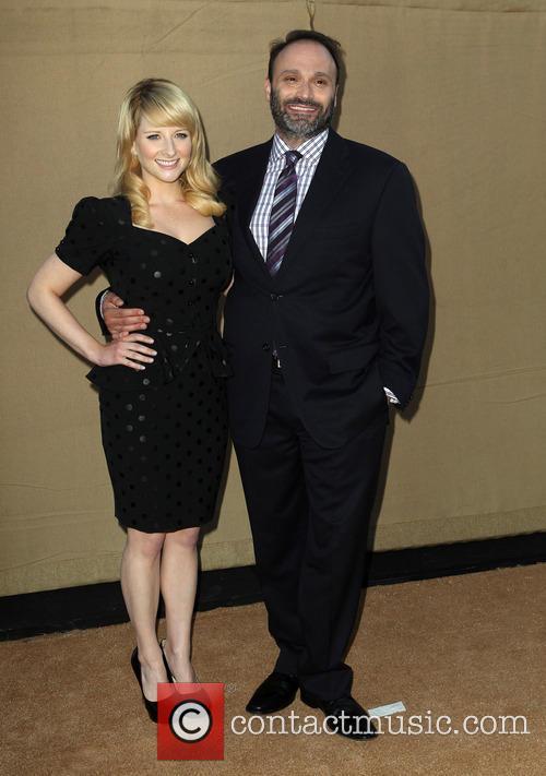 Melissa Rauch and Winston Beigel 3