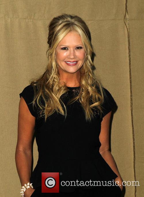 Nancy O'dell 5
