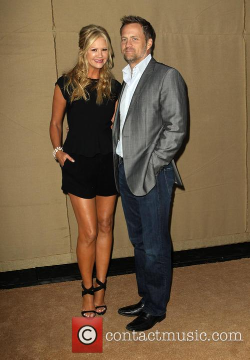 Nancy O'dell and Keith Zubchevich 1
