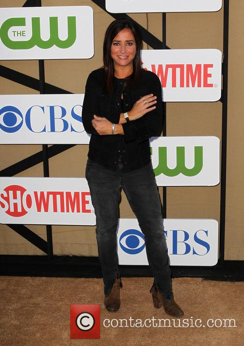 pamela adlon cw cbs and showtime 2013 3788603
