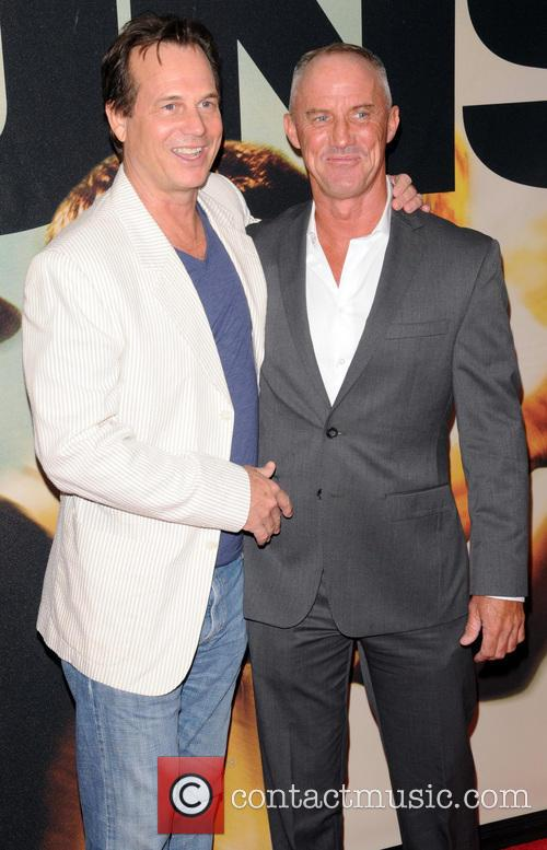 Bill Paxton and Robert John Burke 4