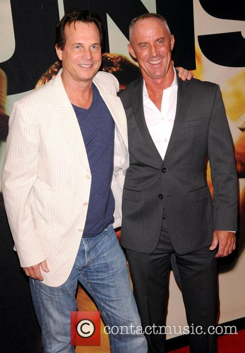 Bill Paxton and Robert John Burke 5