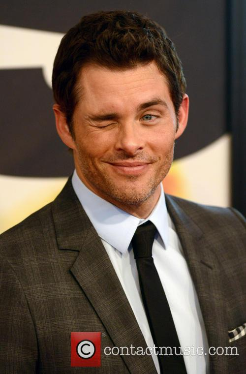 james marsden the world premiere of two 3788111