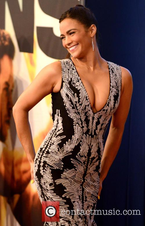 paula patton the world premiere of two 3788128