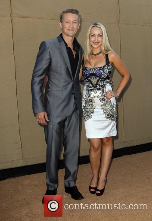 Luke Tipple and Singer Aria 3