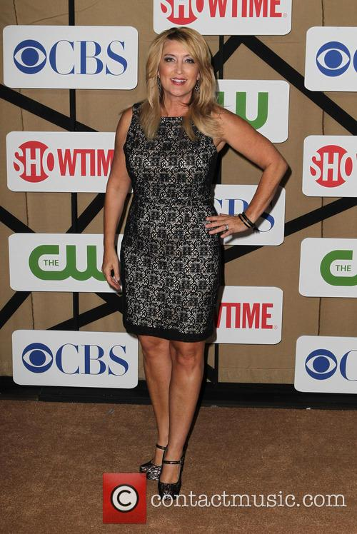 Television Critic Association's Summer Press Tour - CBS/CW/Showtime...