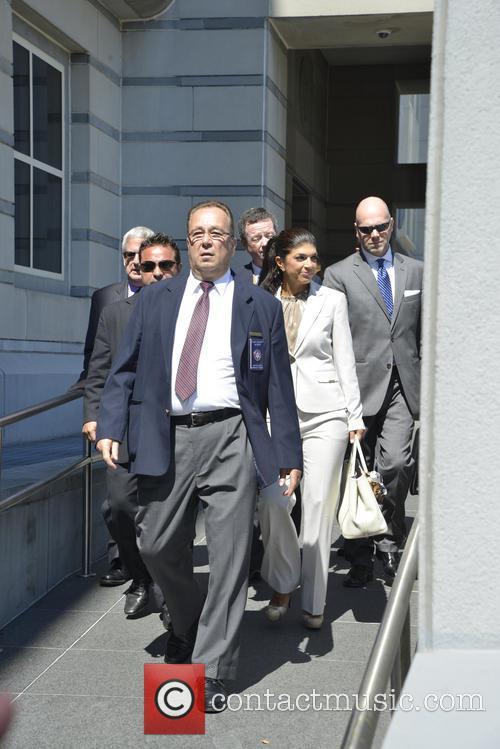 Teresa Giudice, Joe Giudice and Giuseppe Giudice 6