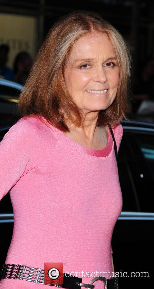 Gloria Steinem 2