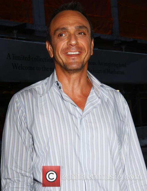 Hank Azaria 5