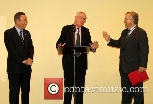 Ban Ki Moon, Sir Mark Lyall Grant and Luiz Alberto Figueiredo Machado 2