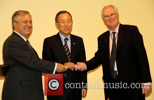 Luiz Alberto Figueiredo Machado, Ban Ki Moon and Sir Mark Lyall Grant 2