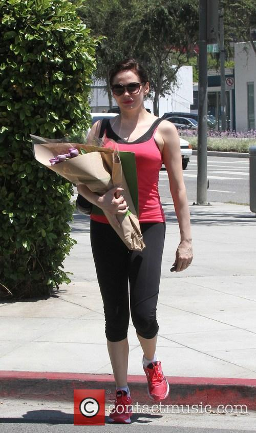 Rose Mcgowan 7