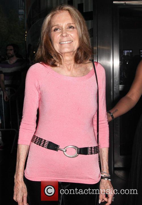 Gloria Steinem 3