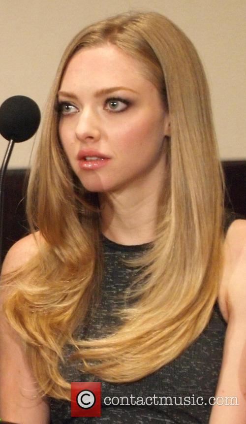 'Lovelace' press conference
