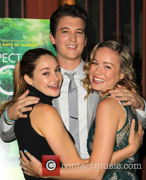 shailene woodley miles teller brie larson screening of a24s 3790284