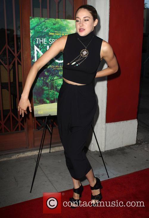 Shailene Woodley 2