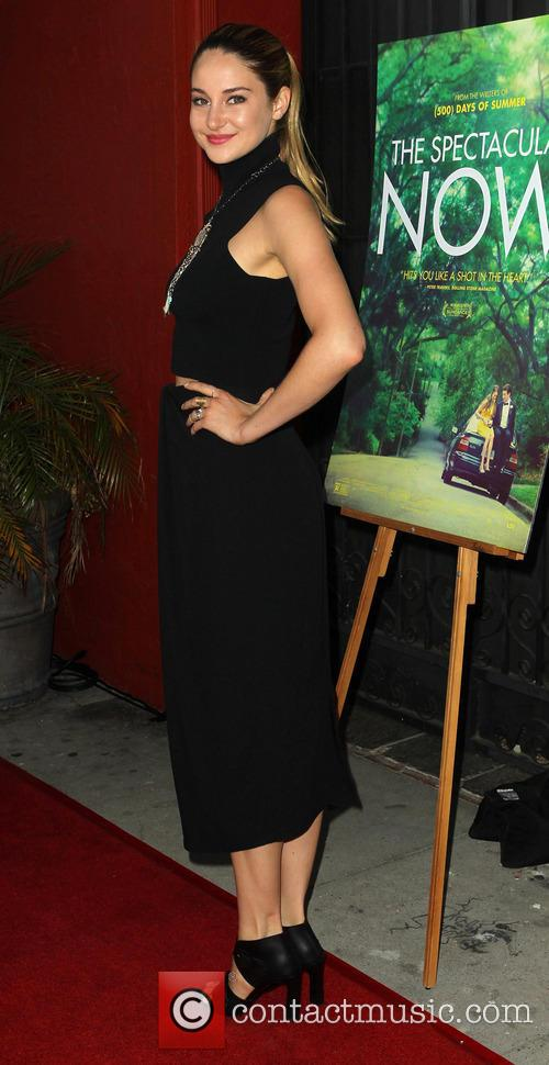 Shailene Woodley 4