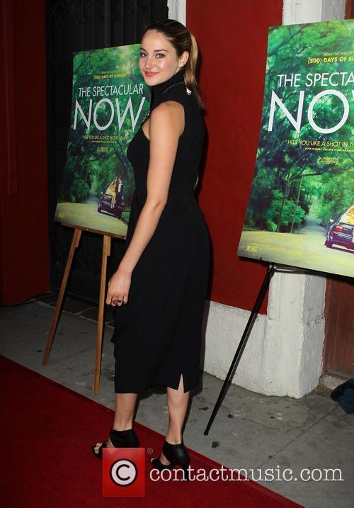 Shailene Woodley 24
