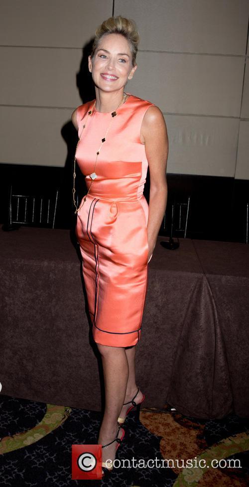 Sharon Stone 5