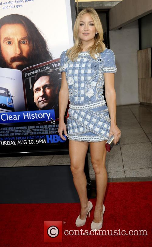 Premiere of Clear History
