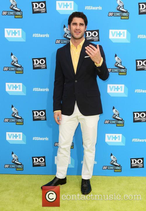 Darren Criss 7